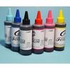 New Premium Coating Free Eco Solvent Printing Ink for Pen PVC Phone Case Film Printing