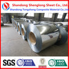 High Quality Galvanized Steel Coil SGCC, Dx51d, Dx52D Cold Rolled/Hot Dipped Galvanized Steel Coil
