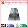 G30 Galvanized Steel Coil/Corrugated Roofing Zinc Coated Corrugated Sheet