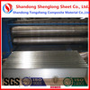 Zinc Coated Hot Dipped Corrugated Galvanized Steel Sheet