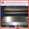 Zinc Coated Hot Dipped Corrugated Galvanized Steel Sheet