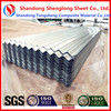 Galvanised Corrugated Steel Sheet/Galvanized Roofing Sheet