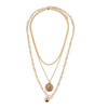 Chain Necklaces N06-22454  Pendant Necklaces, Simple Style Chain Necklaces, Fashion Necklaces