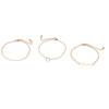 Chain HC06-12751  Stainless steel bracelets,Cord bracelets,Chain