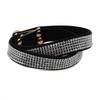 Warp HC06-1993  Leather bracelets,Lace bracelets,Bracelet