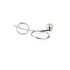 Band R06-9785  Mood rings,Metal alloy rings,Stainless steel rings