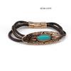 Warp HC06-11979  bangle sets   cord bracelets  shell bangles
