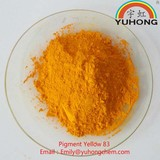 Pigment Yellow 83(cas:5567-15-7) made in china