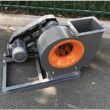 ISO Standard high temperature resistant centrifugal Fan, high volume centrifugal air blower, industry air blower
