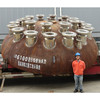 Standard Ellipsoidal Head ID 6100x150 Thk.  for Pressure Vessels