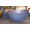hemisphere Head ID 4000x130 Thk.  for Pressure Vessels