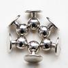 Silver Chef Buttons,Silver Chef Buttons Supply, Plastic Chef Buttons, China Chef Buttons Supplier,Plastic chef stud button