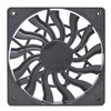 12015 axial cooling fan