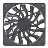 12015 axial cooling fan