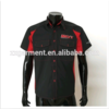 car motorcycle mechanic work shirts for workshop