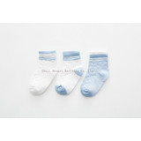 Spring socks children socks wholesale sweat breathable cotton baby net socks children socks cotton socks