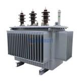 S(B)H15-M Series Sealed Amorphous Alloy Power Transformer,oil immersed transformer,oil immersed power transformer,oil distribution power transformer