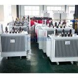Transformer Fault Reasons And Preventive Measures