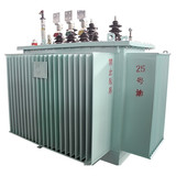 Three-phase oil Immersed Transformers