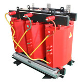 what is cast resin transformer