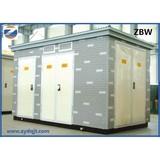 Do you know ZBW Type Prefabricated Substation