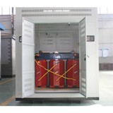 power oill transformer