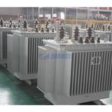 Dry type Power Transformers