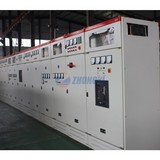 GCK series low voltage draw out switchgear