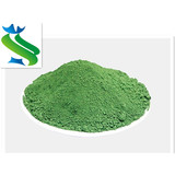 Ceramic Pigment Enamel Powder Chrome Oxide Green