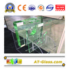 Tempered glass Toughened glass Safety glass processed glass Polished