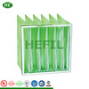 Industrial Air Filter Non-Woven Pocket Filter with High Quality