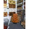 small embossed HDF laminate flooring /multi layers flooring