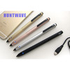 The fine tip active stylus pen , Patent active stylus with USB charging port, The fine point active stylus pen manufacture, AS806