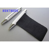 Smart screen cleaning cloth stylus pen, Mesh and cleaning 2 in 1 stylus pen manufacture, Gift stylus pen, AS016