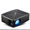 inProxima C80 mini led portable projector native 1280x720P,