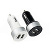 5V 2.1A Dual USB Car Charger