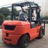 5Ton Counterbalance Forklift Trucks