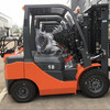 1.5ton LPG & Gasoline Forklift with Ce