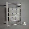 foshan factory onda heated towel rack bathroom towel warmer