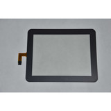 Flat 4'5'8 WIre Resistive touch panel