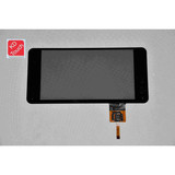 With Polarizer Capacitive Touch Panel of auto navigation