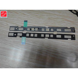 OEM capacitive membrane  touch switch of control panel