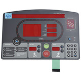 OEM Good Quality Membrane switch of Fitness products