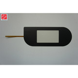 Flat Resistive touch panel of Various industries