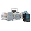 Inkjet wide format variable data UV printer