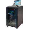 High speed UV variable data inkjet printer-X6
