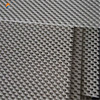 Aluminum mesh screen security grille for doors and windows