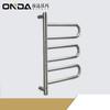 Onda waremr heated towel rack for bathroom Product Description:Rotate 180 degrees,use bathroom spa