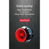 Gate Pump