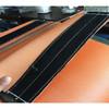 Vacuum filter belt